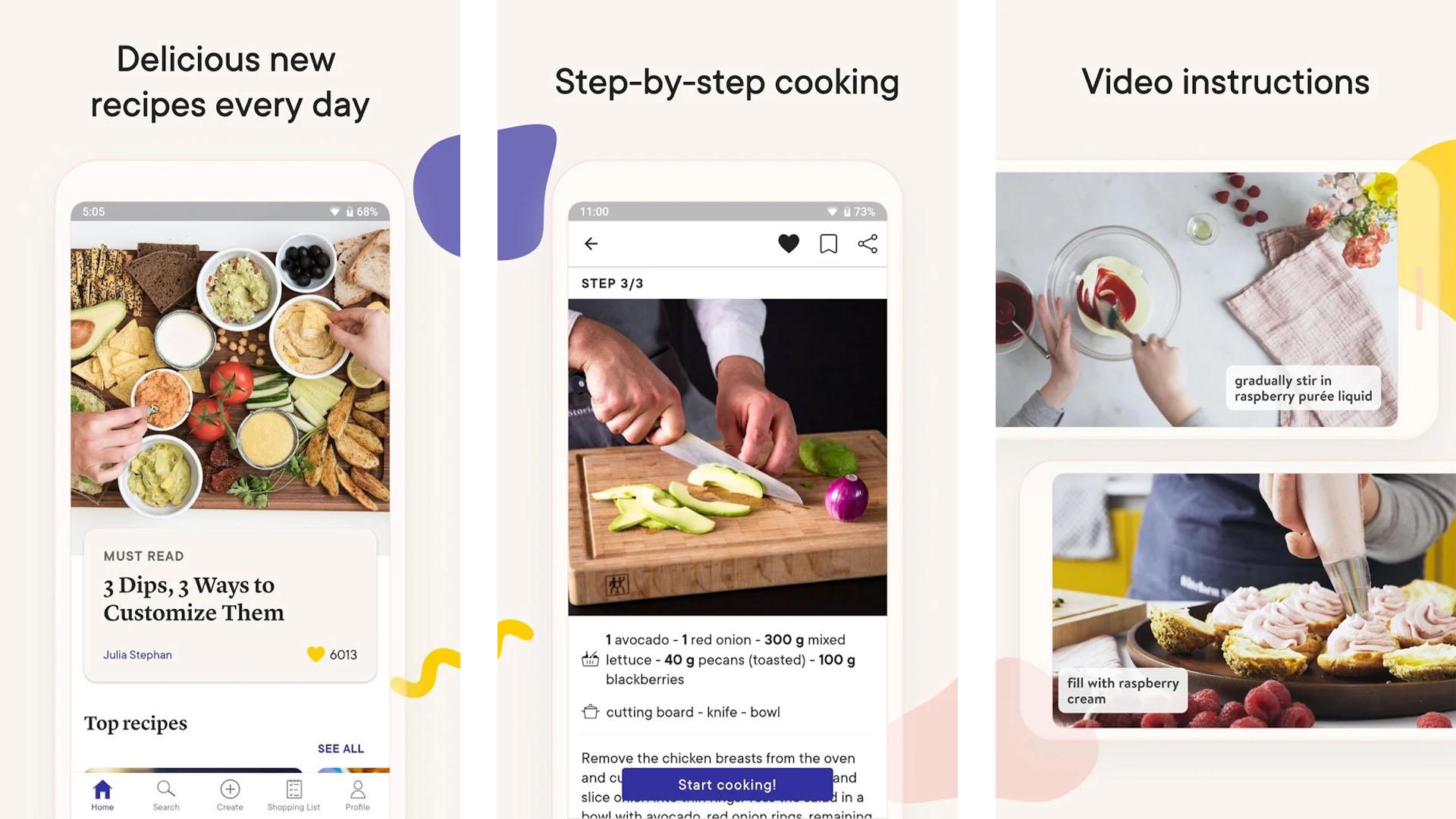 Kitchen Stories screenshot 2020