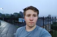 Mi 9T Camera sample selfie portrait 1