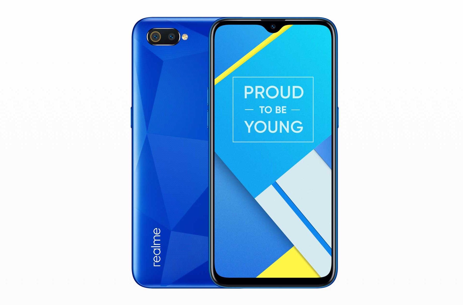 The Realme C2's Desh Ka Real Choice tagline was heavily inspired by Redmi's Desh Ka Smartphone tagline.