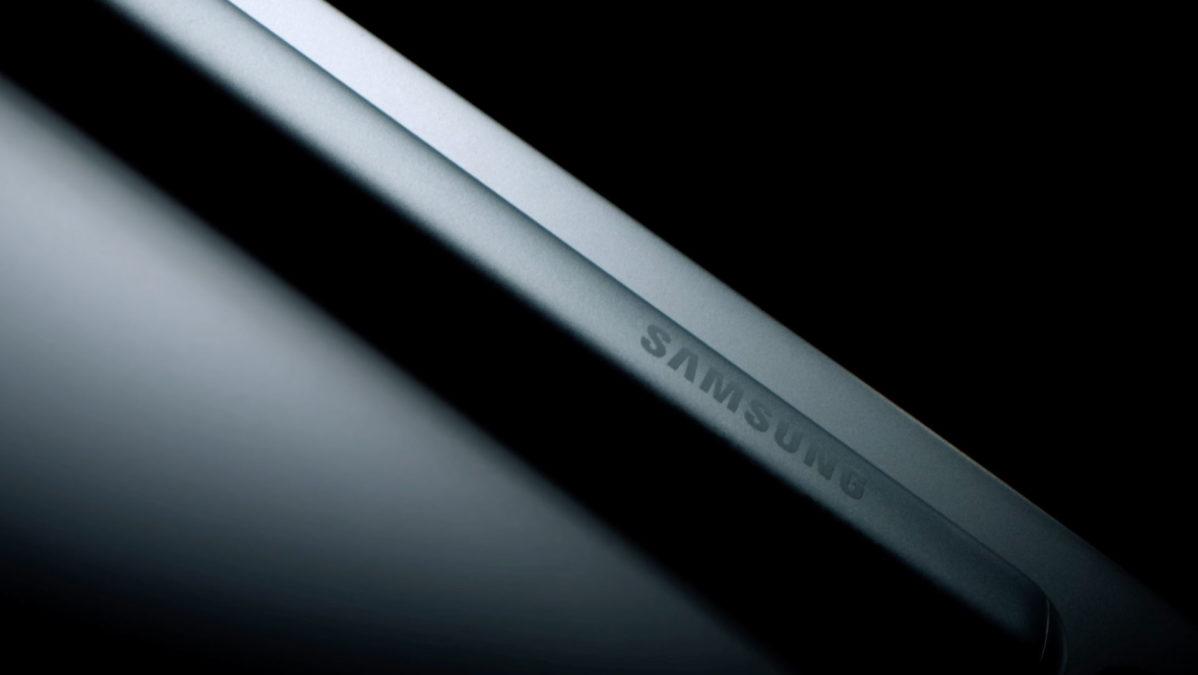 Samsung Galaxy Tab 6 S Pen