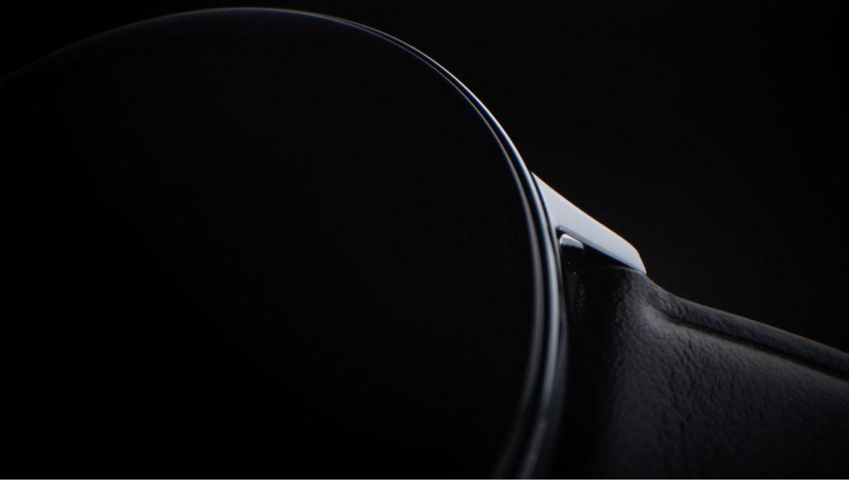 Samsung Galaxy Watch profile