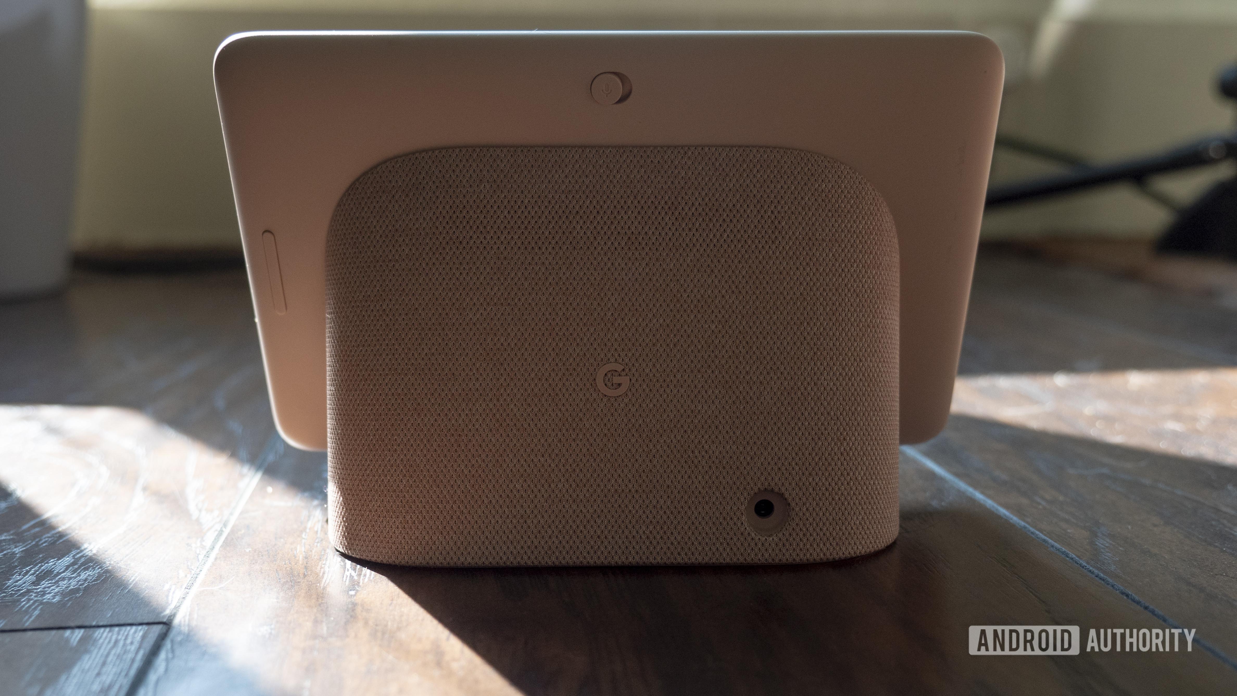 Google Nest Hub Internet of Things Companies