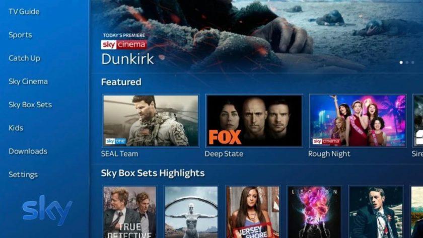 sky go - uk tv movie streaming apps