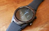 TicWatch Pro 4G/LTE watch face