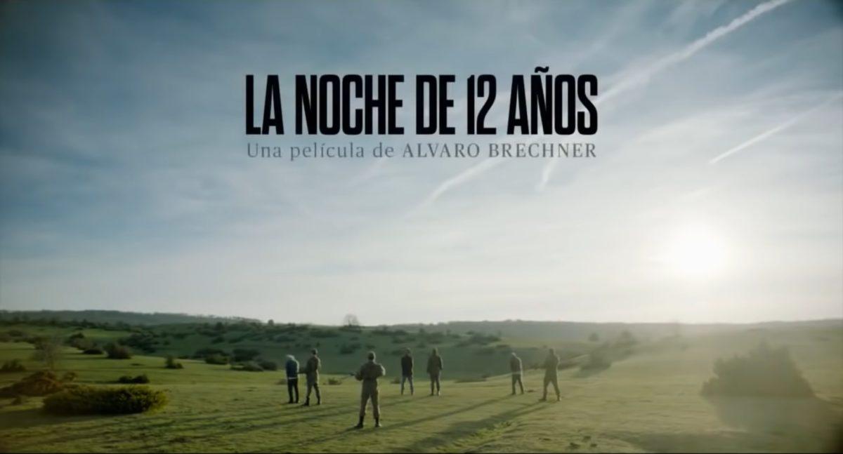 twelve year night spanish movies netflix