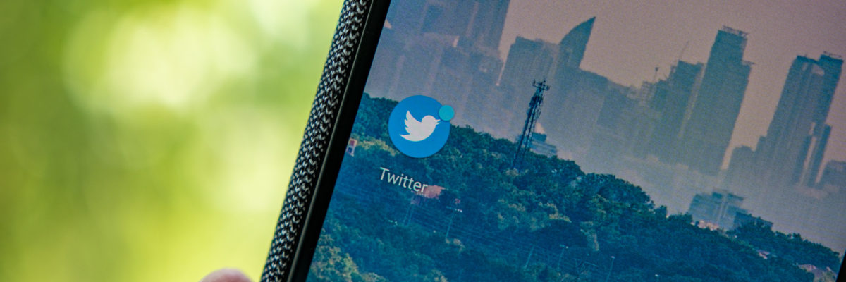Here's how to pin a tweet on Twitter