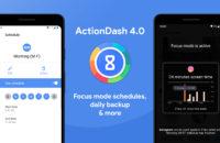 ActionDash 4.0