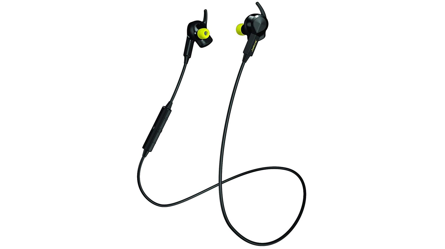 Jabra Pulse Sport Wireless product image