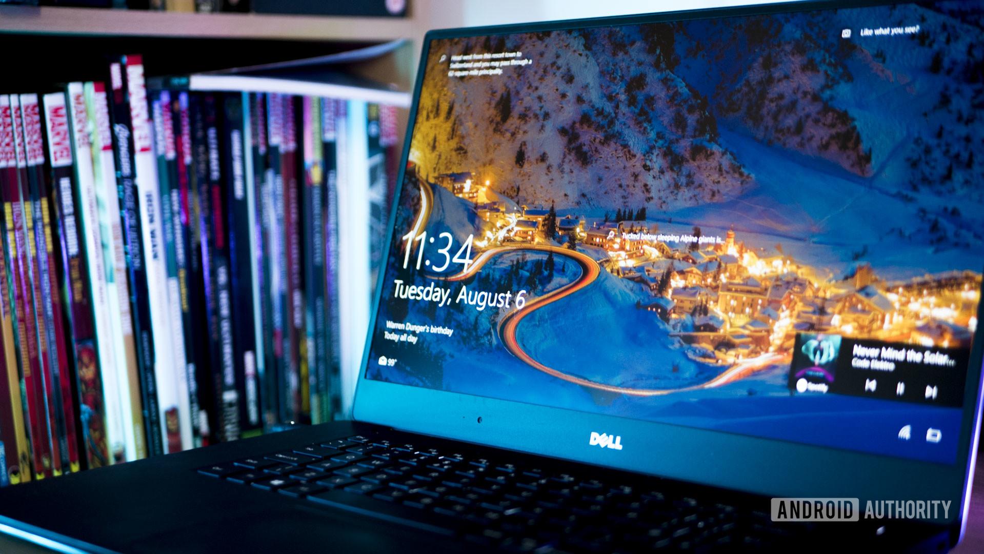 Laptop Work Online