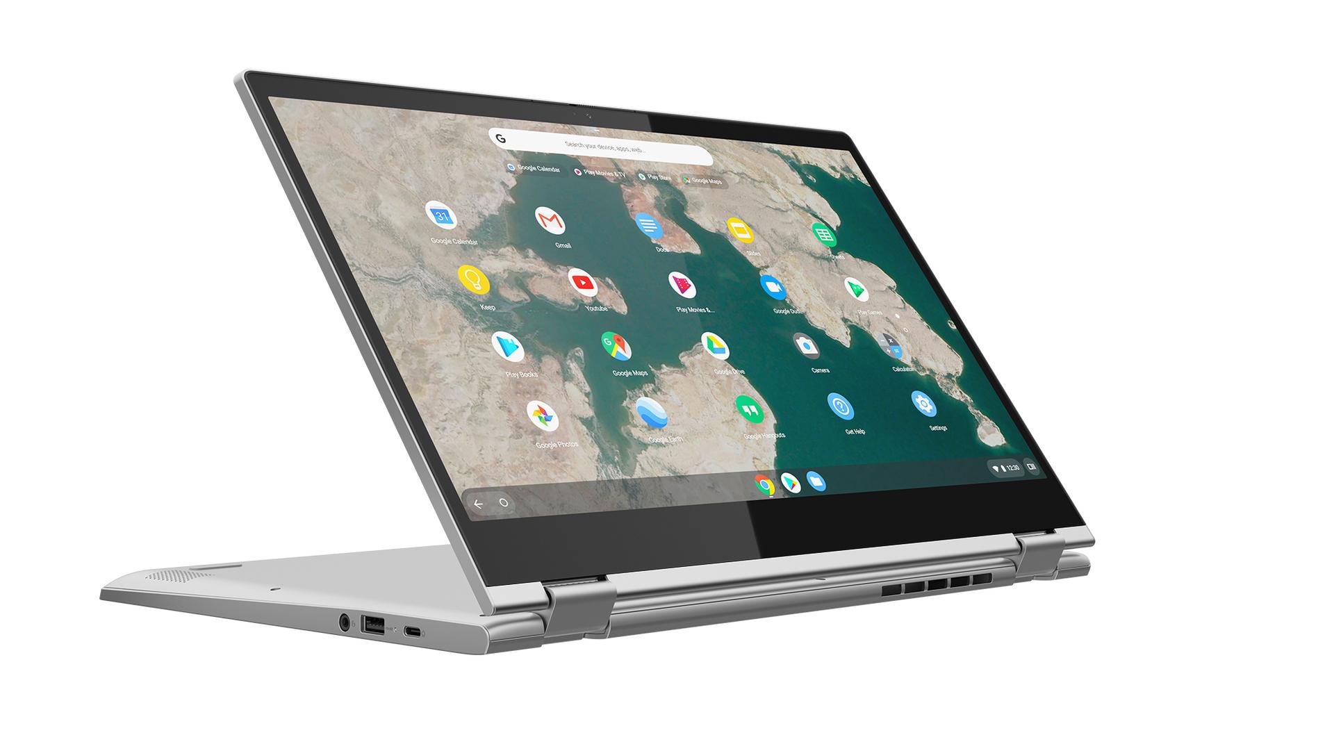 Lenovo Chromebook C340 15