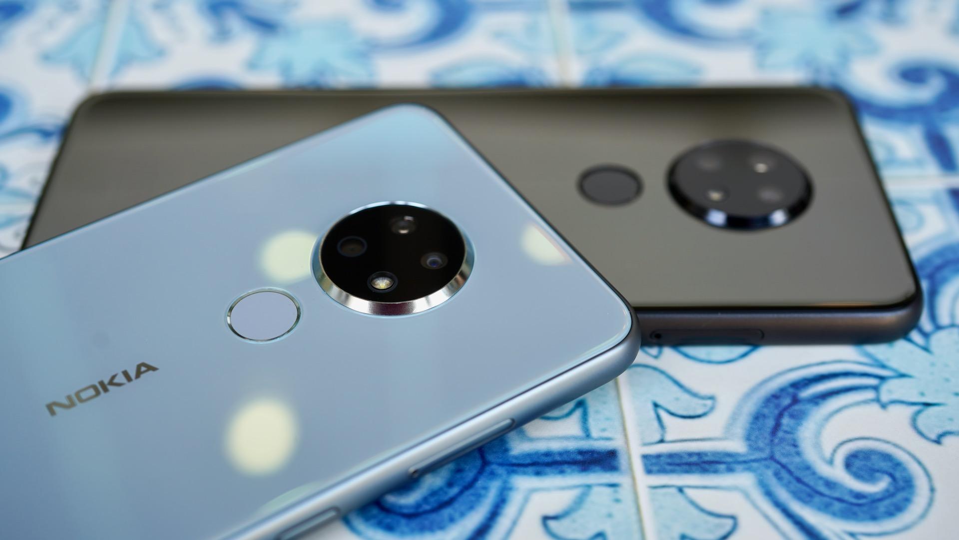 Nokia 6 2020 Review.Hmd Global Debuts Two Killer Mid Range Nokia Phones
