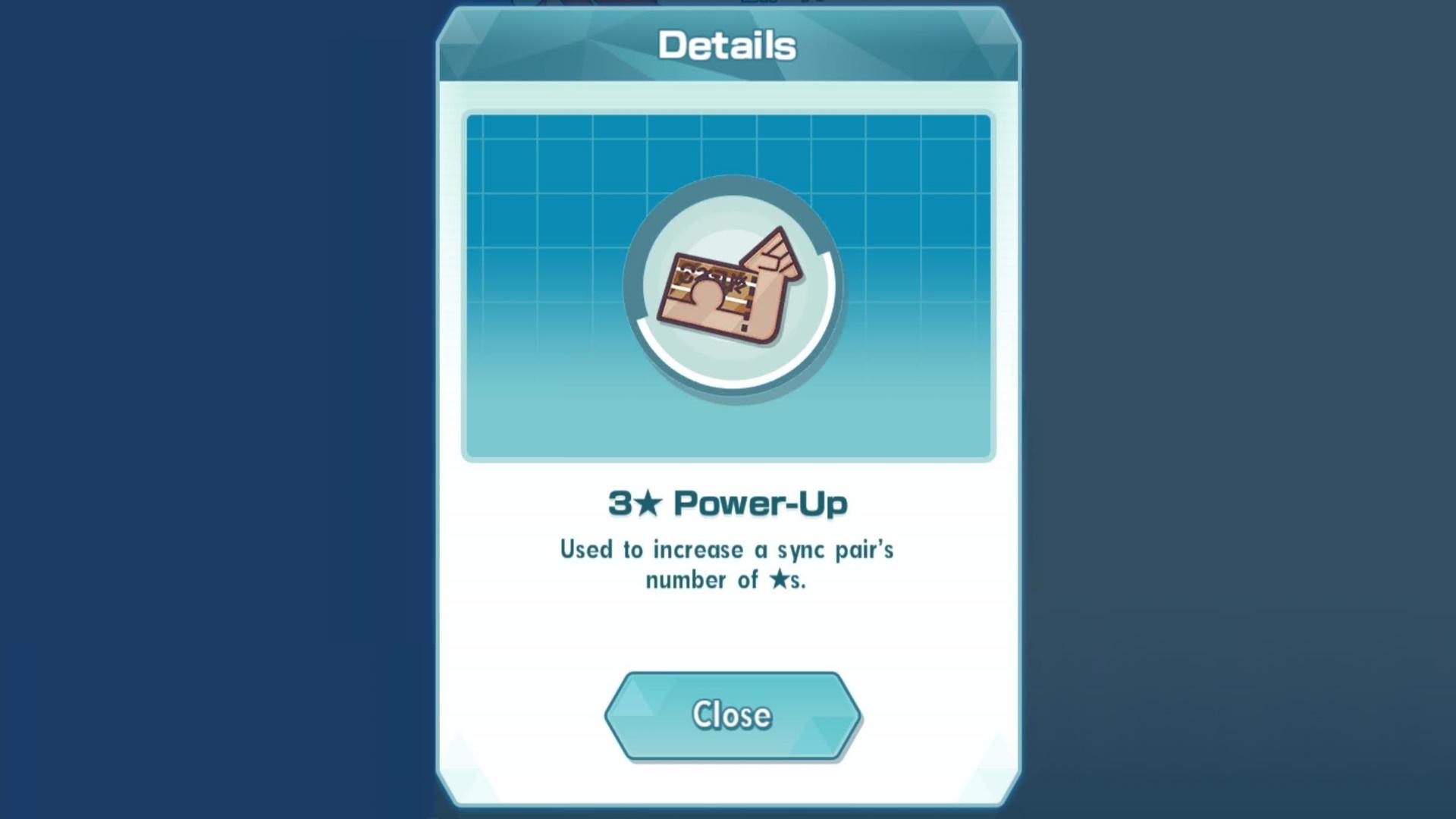 Pokemon masters star power up