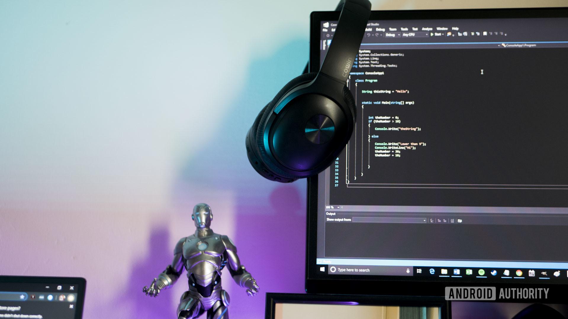 Programming C Coding Developer