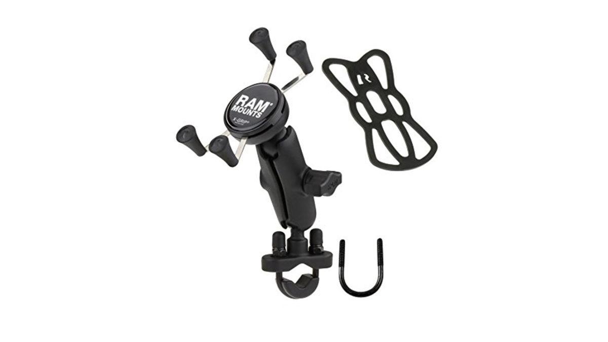 Ram Mounts Universal X Grip phone holder