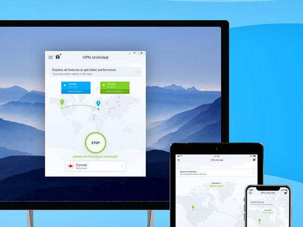 Deal: Save big on a VPN Unlimited lifetime subscription
