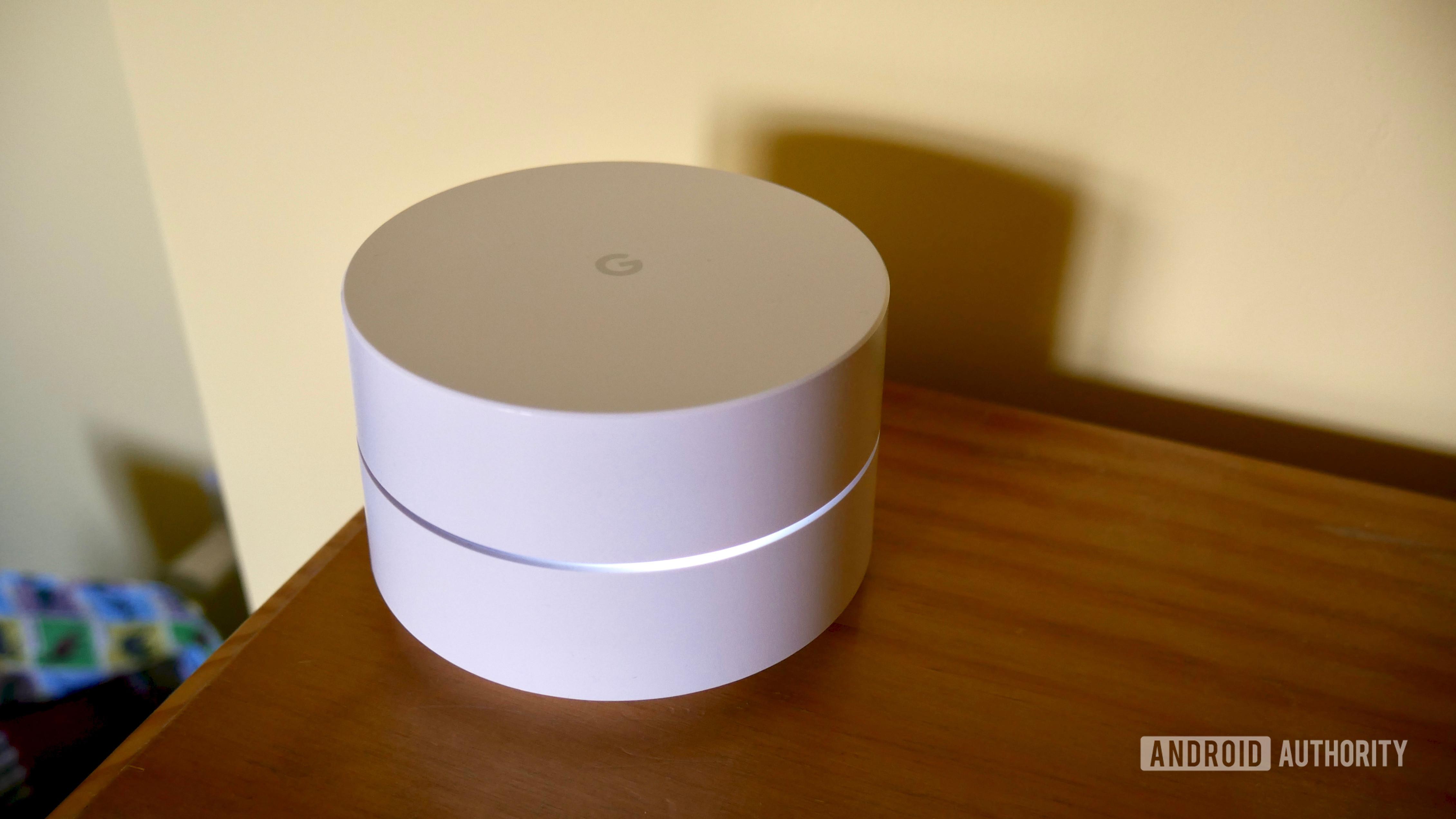 staff picks google wifi