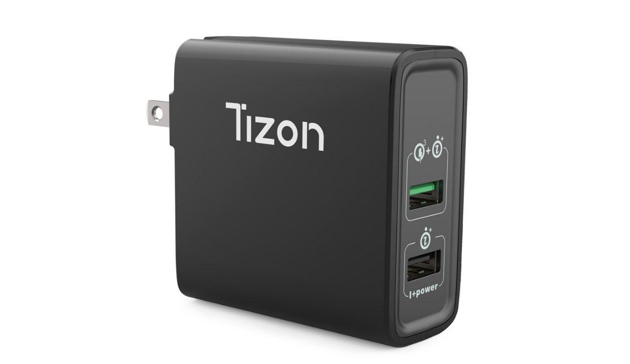 tizon note 10 wall charger