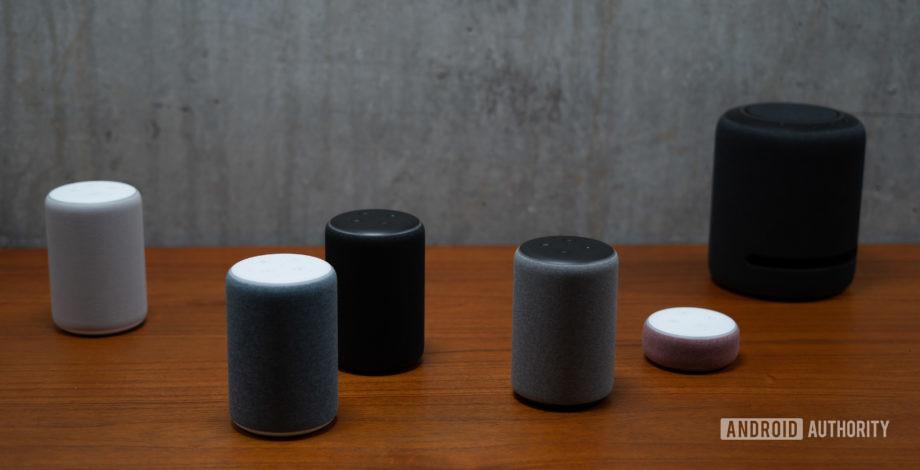 Save on 3rd-gen Echo Show 10 bundles, and more Amazon Echo deals thumbnail