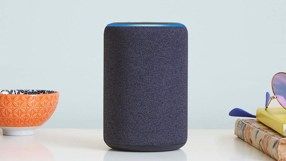 Amazon Echo 3rd generation device