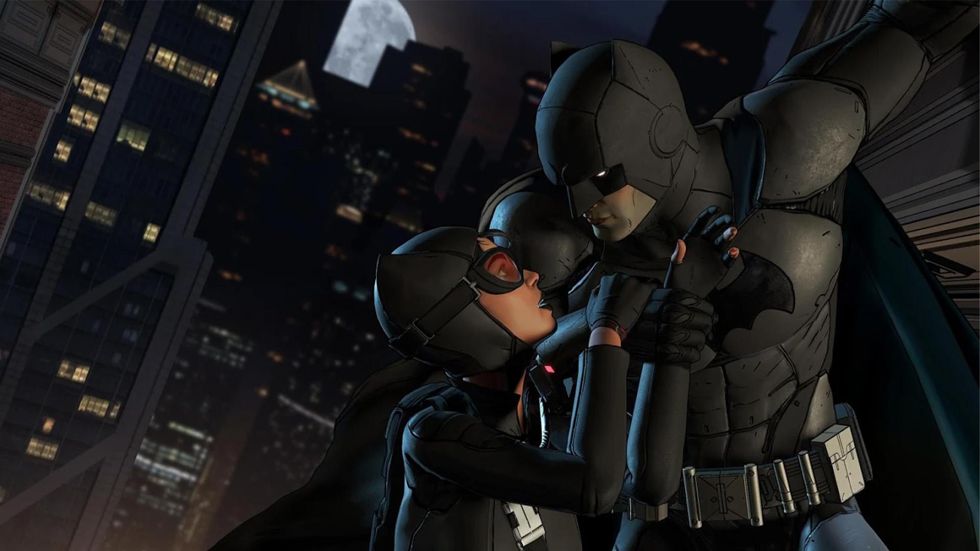 Batman The Telltale Series best batman games for android