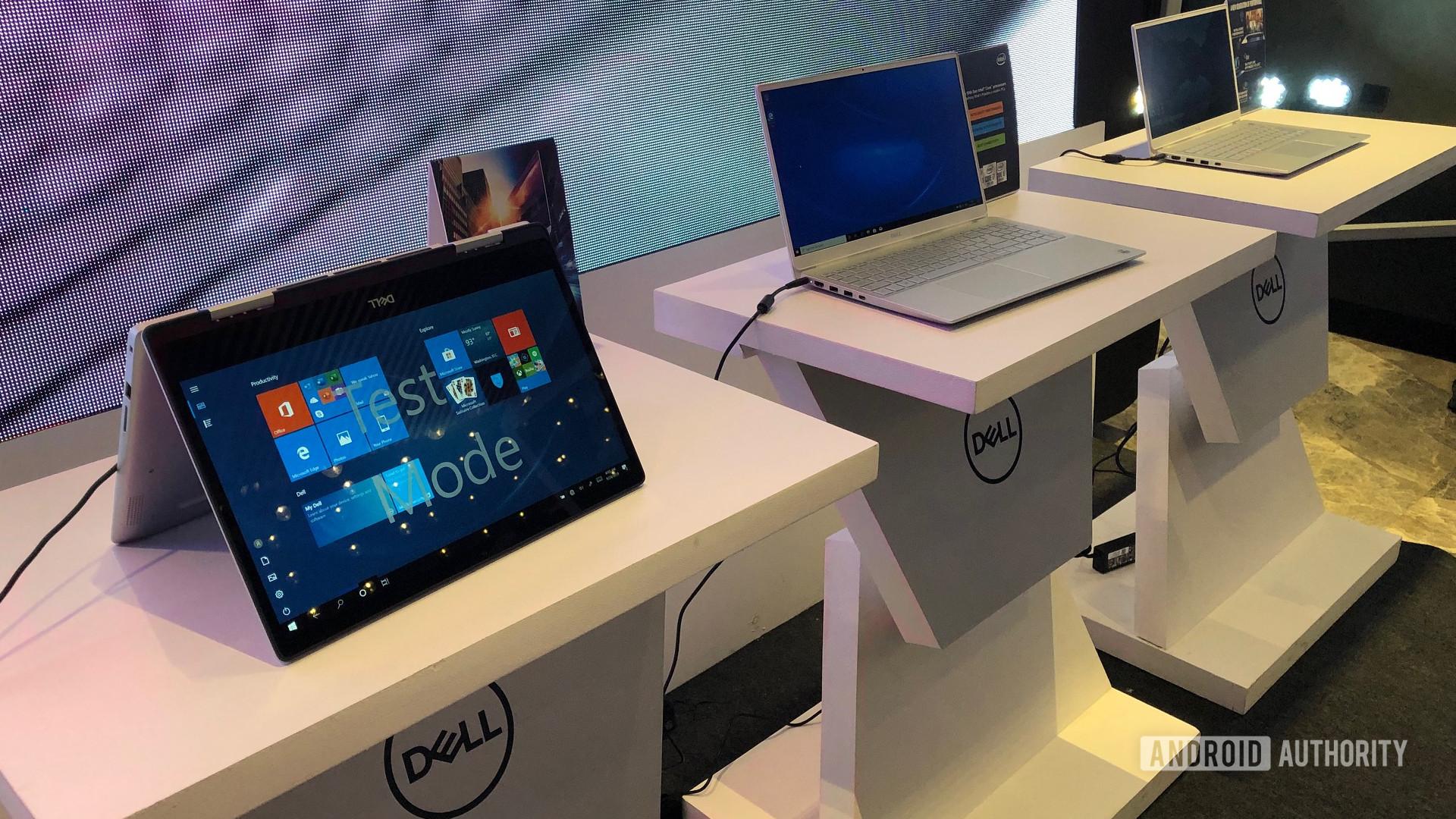 Dell Inspiron 7000 5000 2019 series