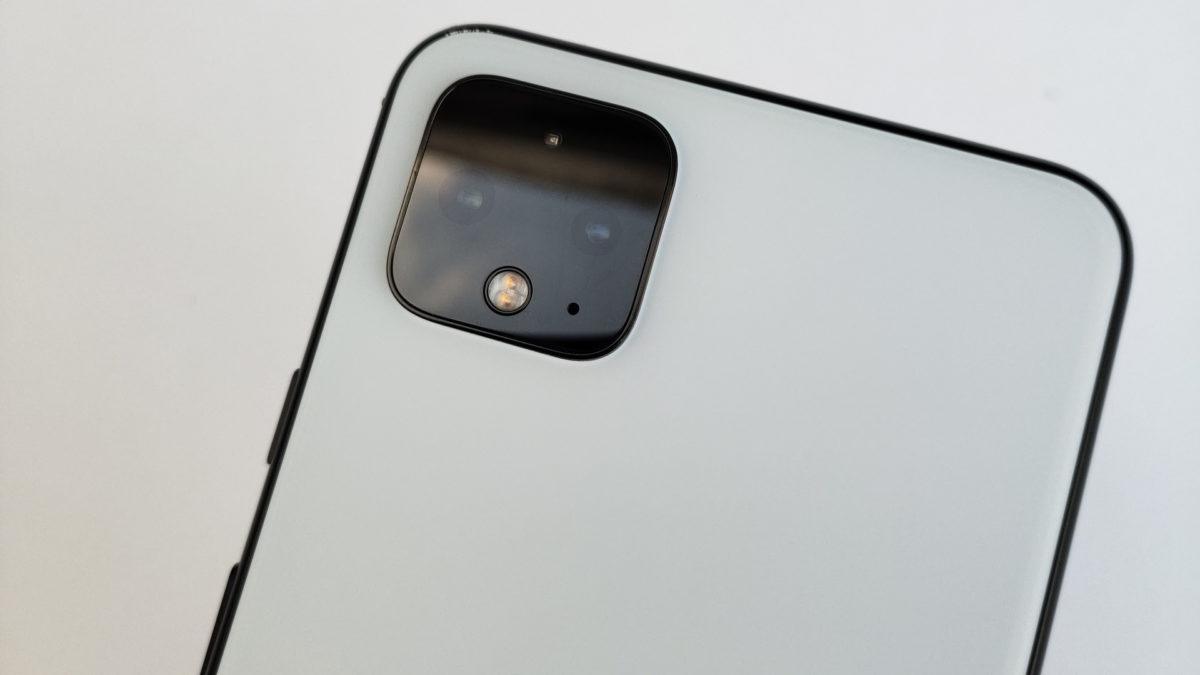 Google Pixel 4 series won't get released before October 18