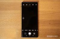 Huawei Mate 30 Pro Camera app