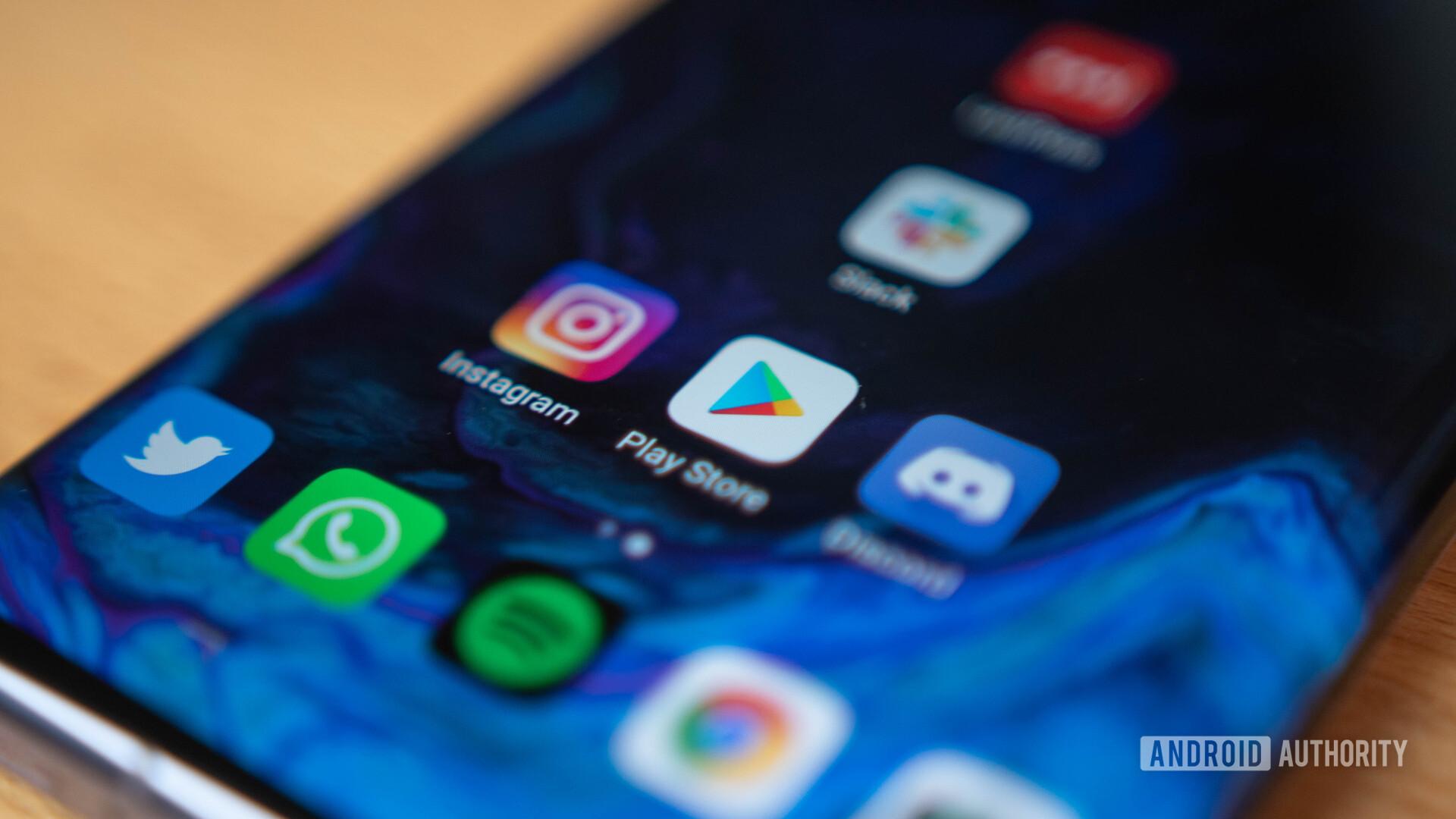 Huawei Mate 30 Pro Google Play store