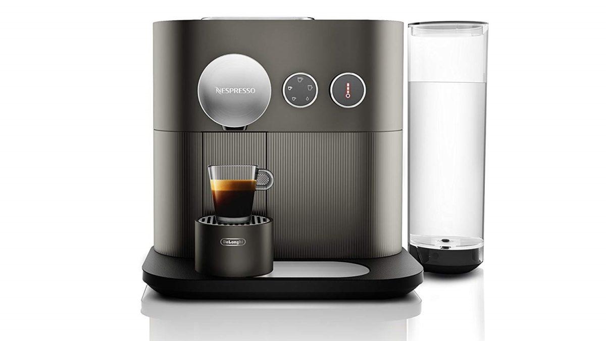 Nespresso Expert smart coffee maker