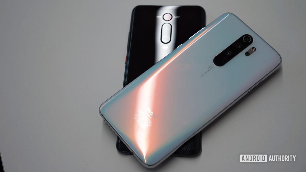 Note 8 Pro vs Mi 9T Pro - getting a new phone