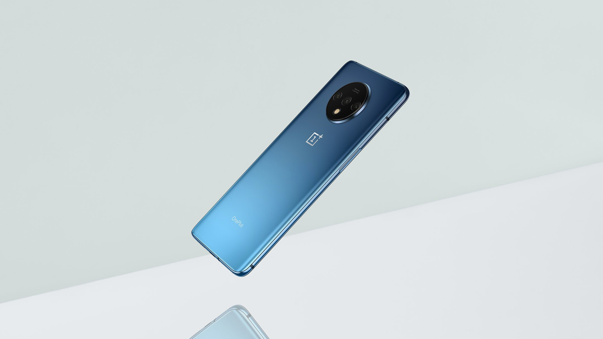 Official OnePlus 7T render 1