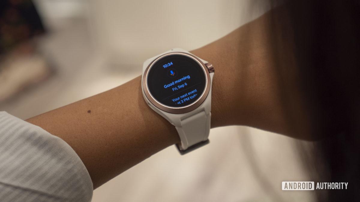 Puma smartwatch 1