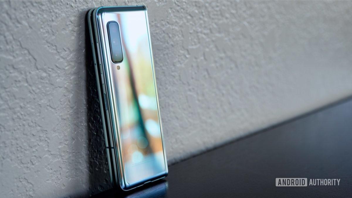Riflessioni recensione Samsung Galaxy Fold