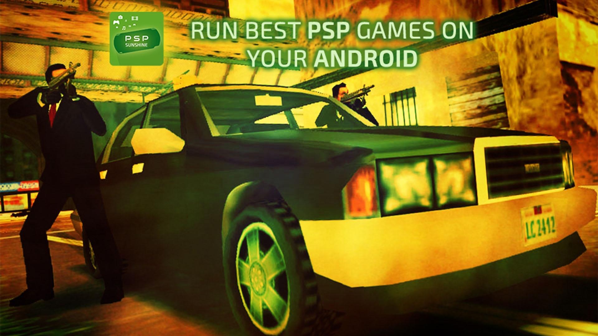 Sunshine Emulator screenshot