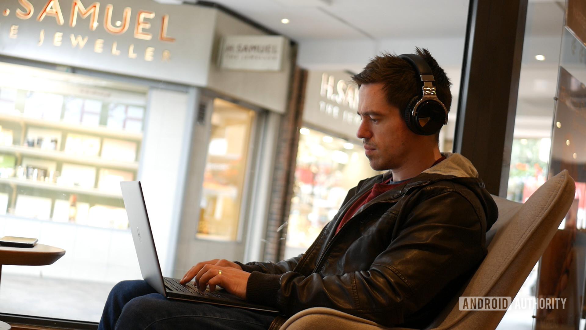 Working Online Web Design