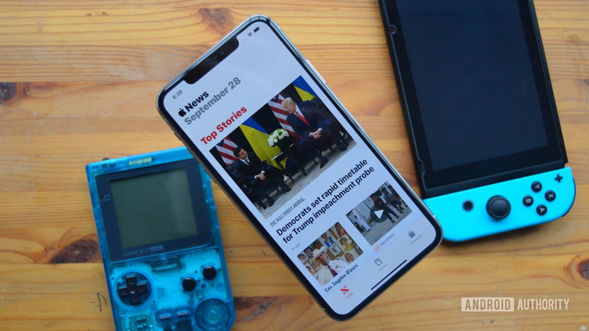 iPhone 11 Pro Max News