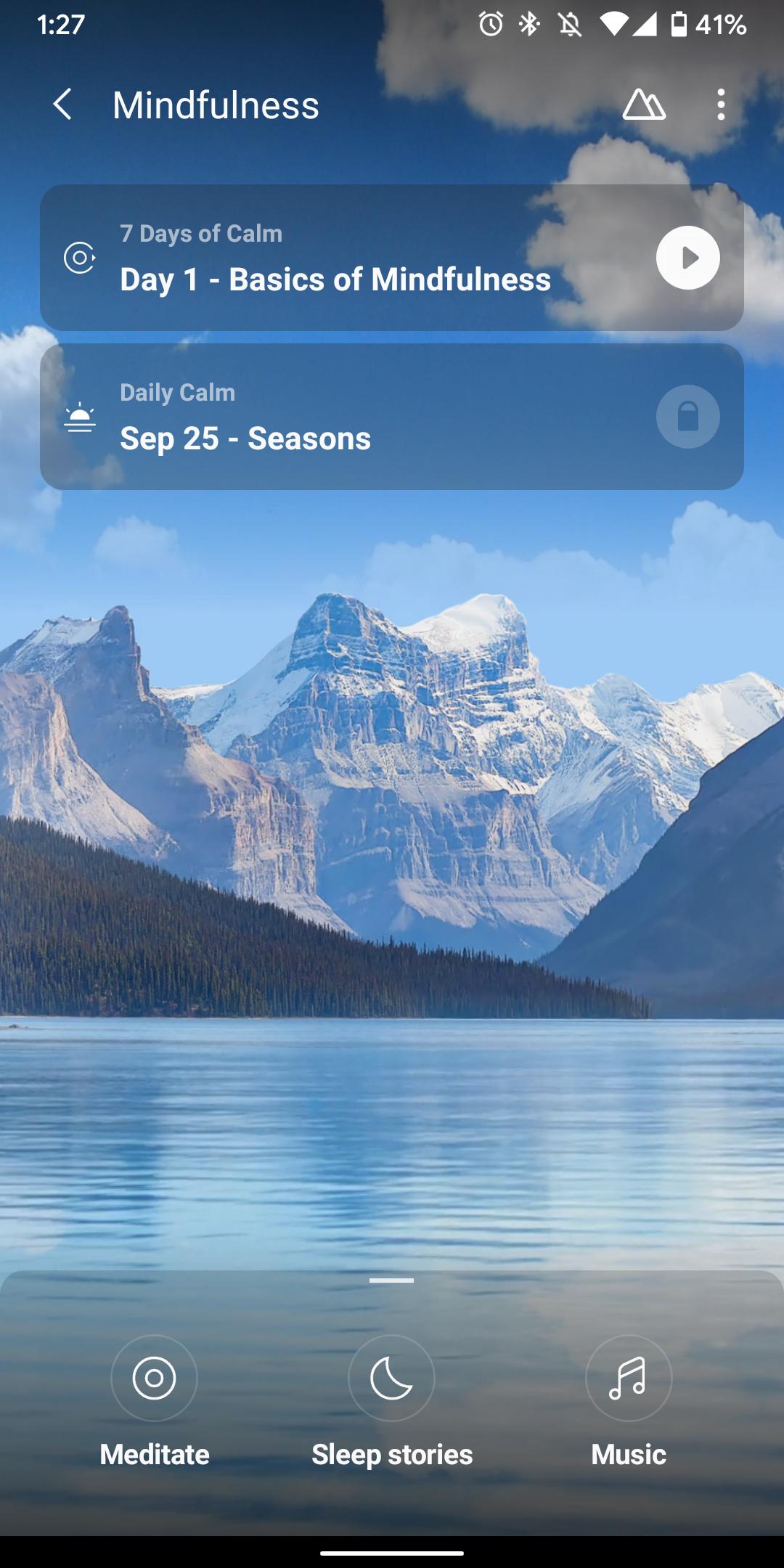 samsung galaxy watch active 2 review samsung health app screenshots 7