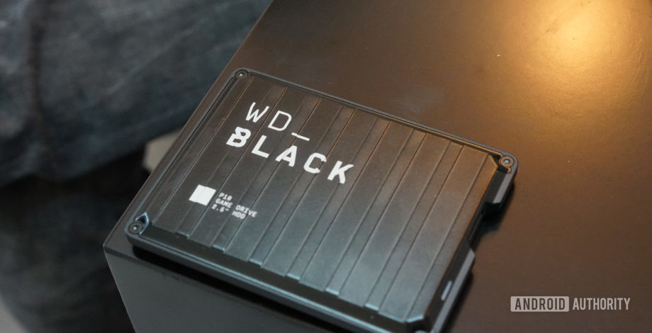 The best hard drive picks: Top internal and external HDDs to buy