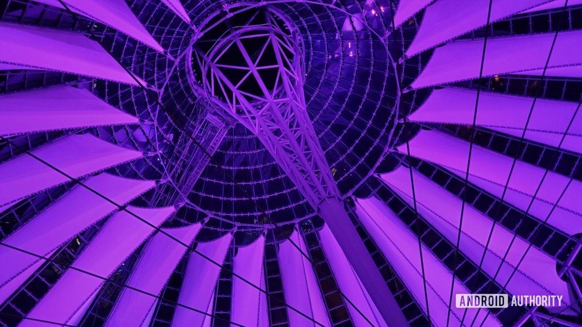 2x optical zoom dome