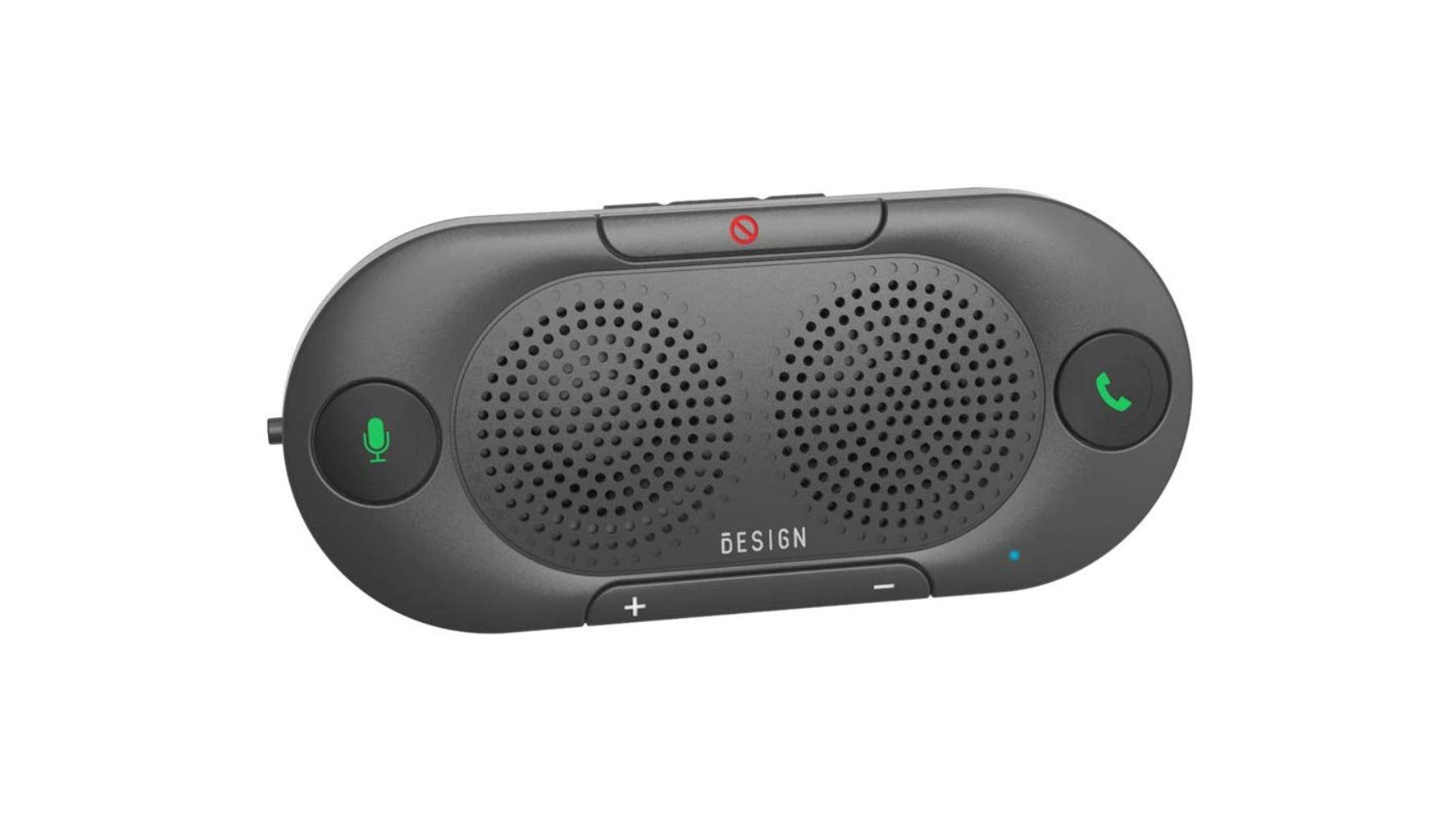 Besign BK06 Bluetooth car speaker