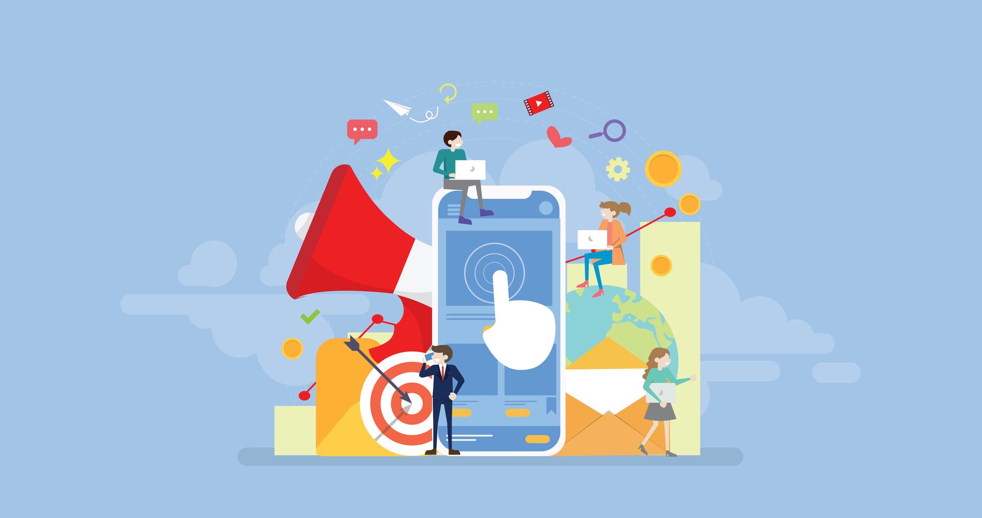Get the mega SEO and digital marketing bundle for 97% off