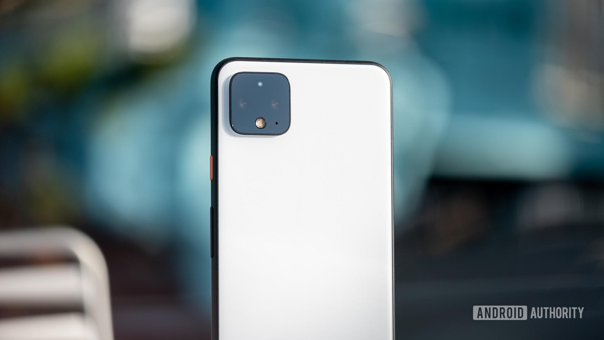 Google Pixel 4 XL camera design 7