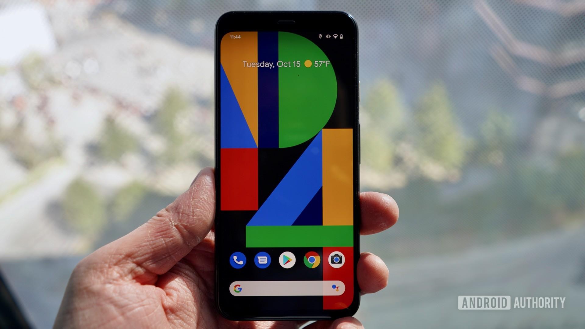 Google Pixel 4 international giveaway!