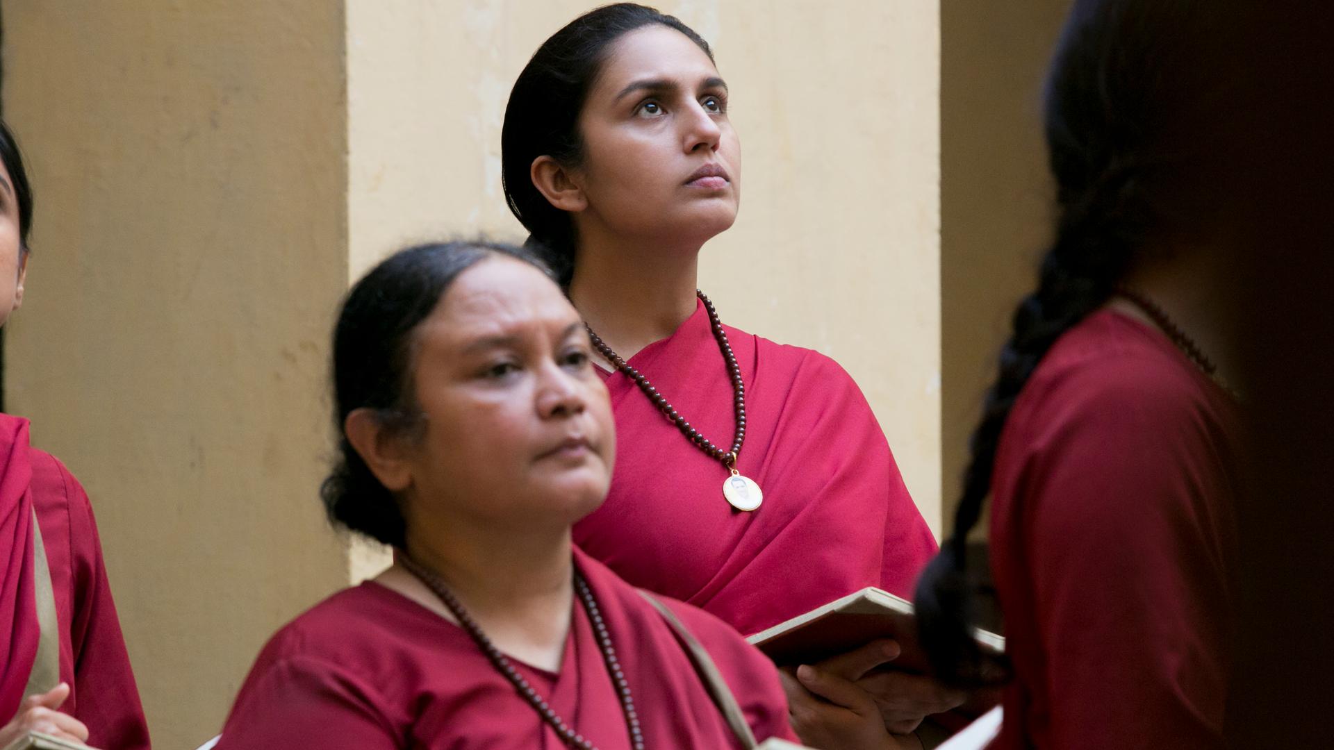 Leila Netflix Indian original TV series
