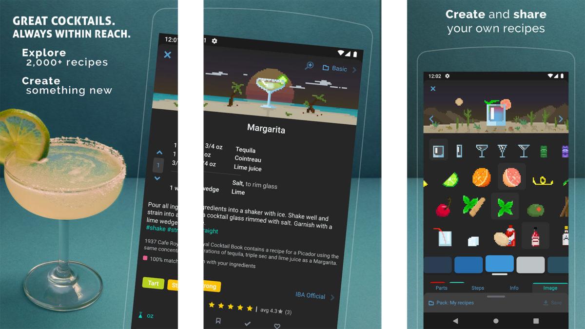 Mixel screenshot 2020