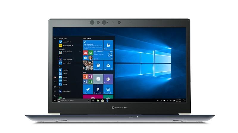 Toshiba Protege X30 laptop