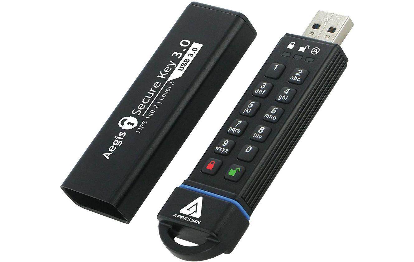 ageis usb flash drive