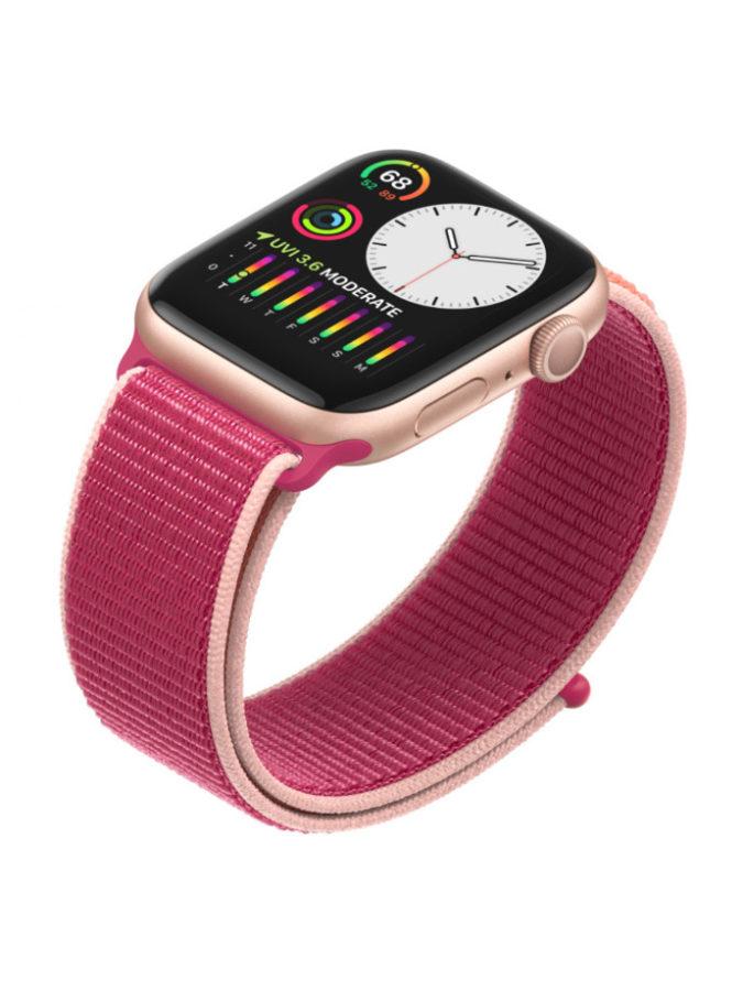 Xiaomi Akan Rilis Smartwatch, Desainnya Sangat Mirip Apple Watch