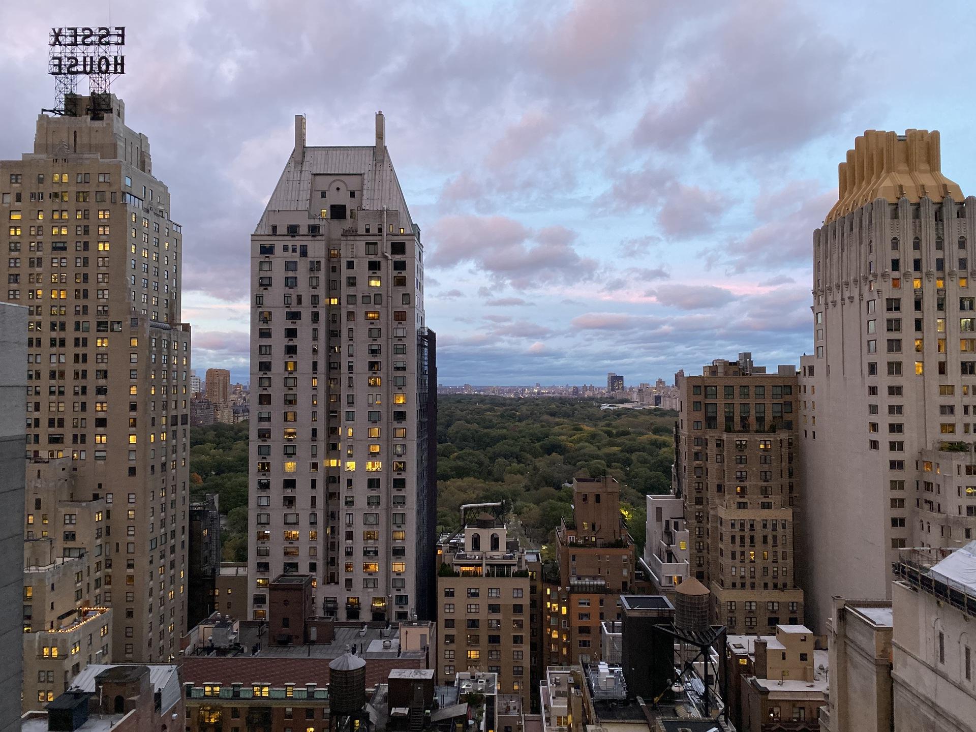 iPhone 11 Pro Max Camera Sample Buildings 1