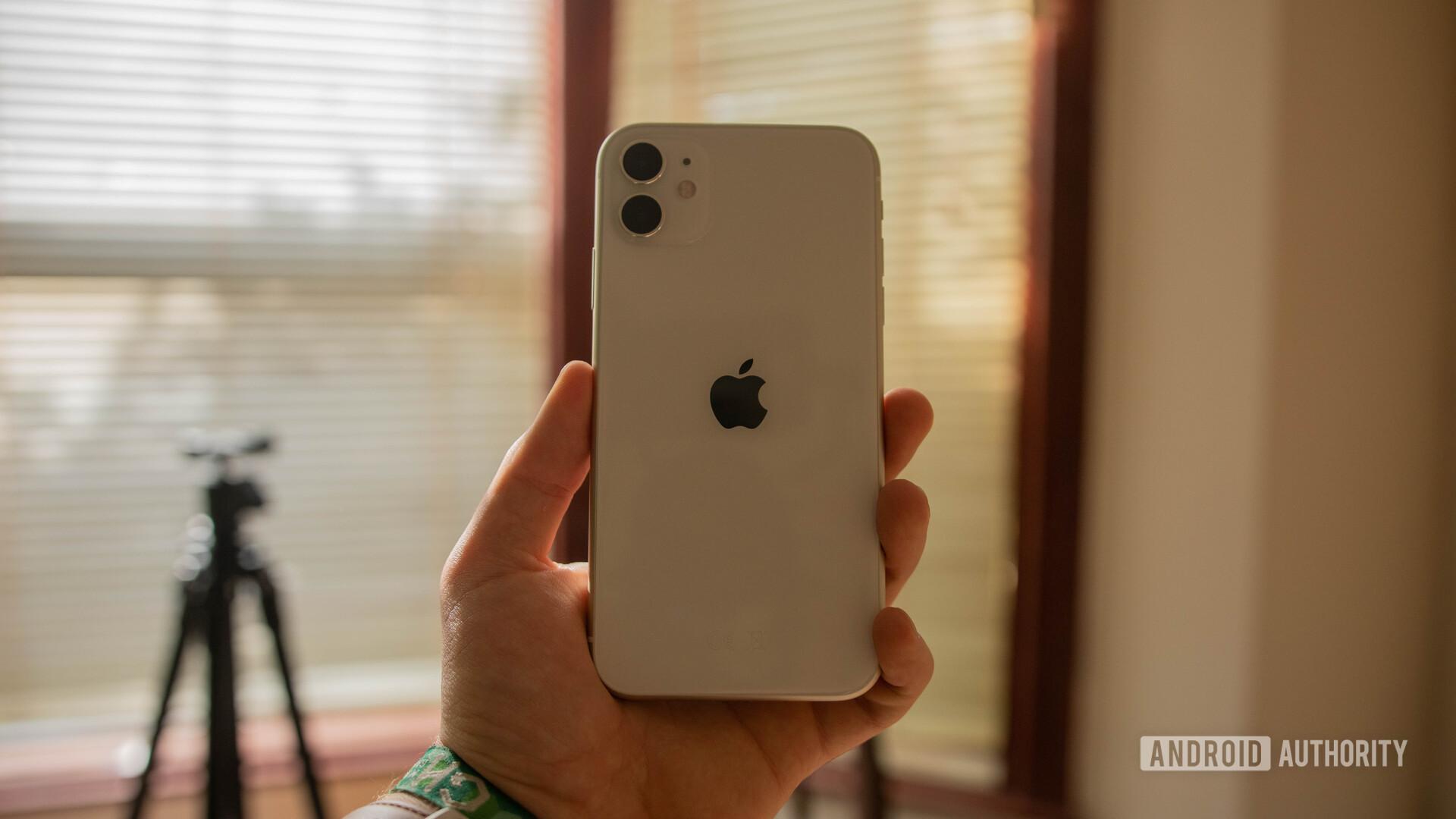 iphone 11 rear 2